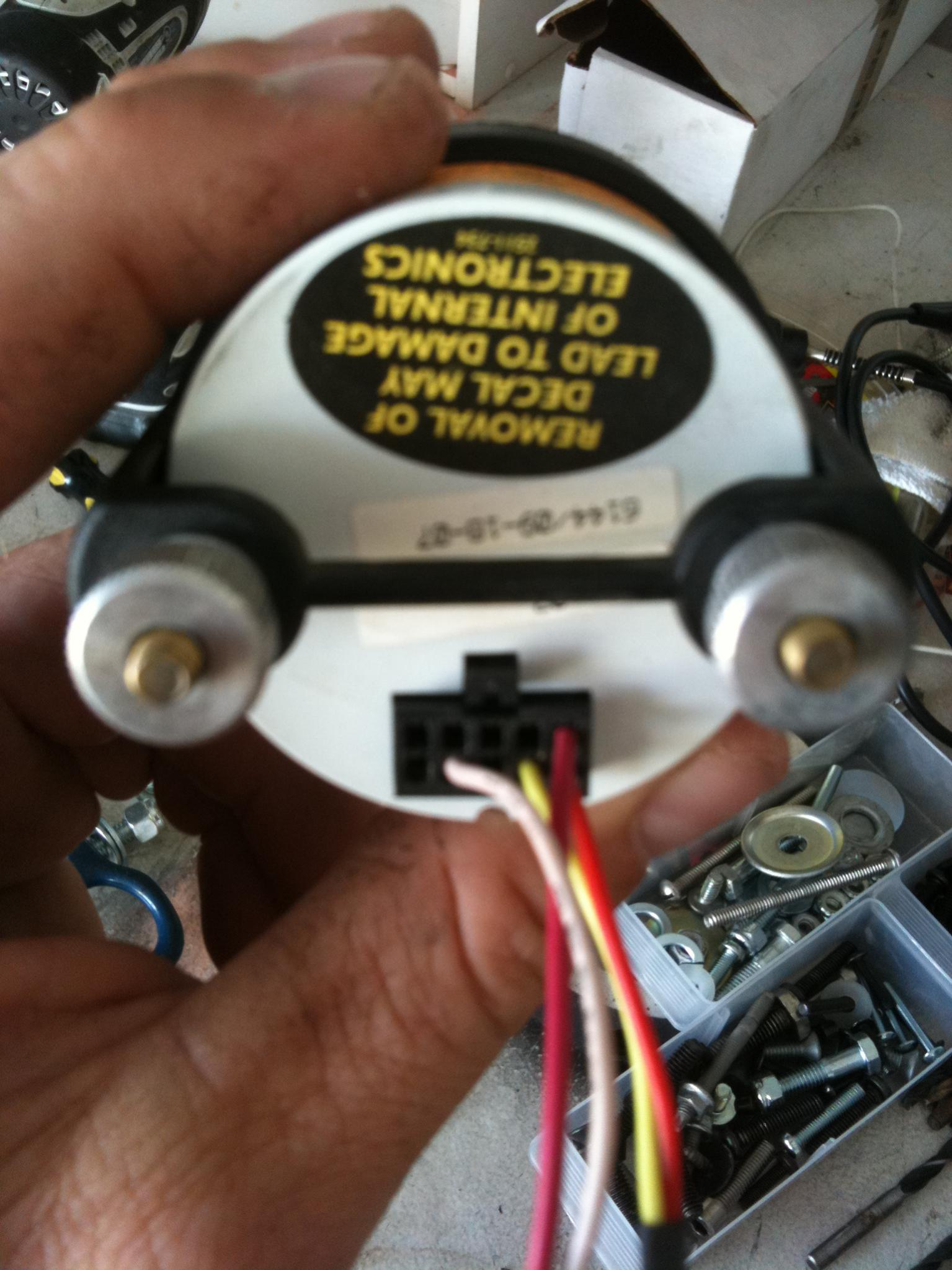 Help! Cobalt Autometer Pyro - Dodge mins Diesel Forum on nos wiring, battery relocation wiring, auto meter tach wiring, hei distributor wiring, mopar ecu wiring, ford wiring, line lock wiring, bosch wiring, gear vendors wiring, denso wiring, mark viii fan wiring, tow ready wiring, apexi neo wiring, aeromotive wiring, 3g alternator wiring, mallory wiring,