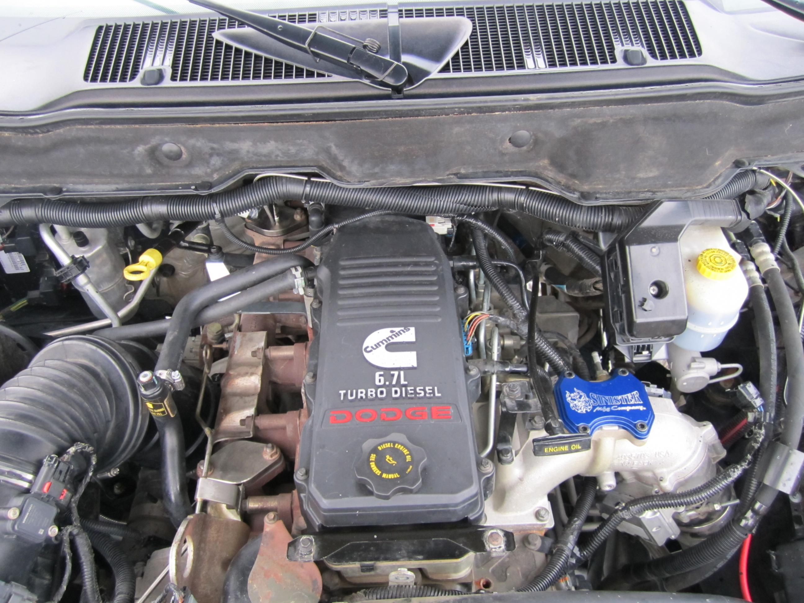 64 Powerstroke Maintenance Dpf Delete Kits 6 4 Wiring Engine Diagram Download