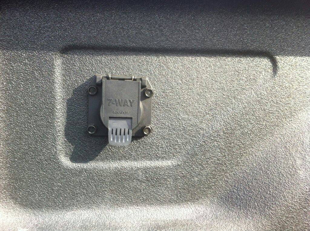 fifth wheel wiring harness backing plate? dodge cummins diesel forum curt 7 wiring harness click image for larger version name 1392524484095 jpg views 1134 size 235 8