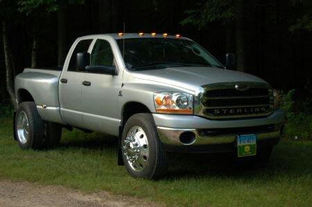 Dodge 3500 Dually >> Shortbed Dually - Dodge Cummins Diesel Forum