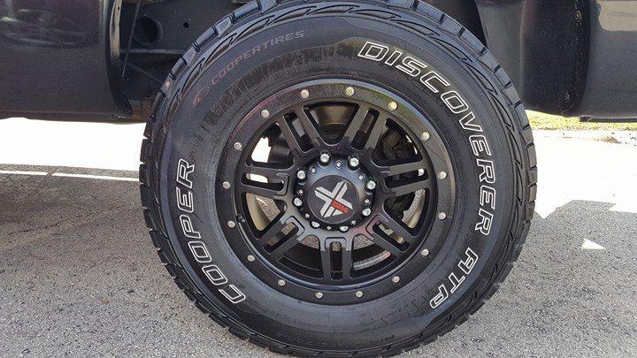 Dx4 7s Wheels Dodge Cummins Diesel Forum