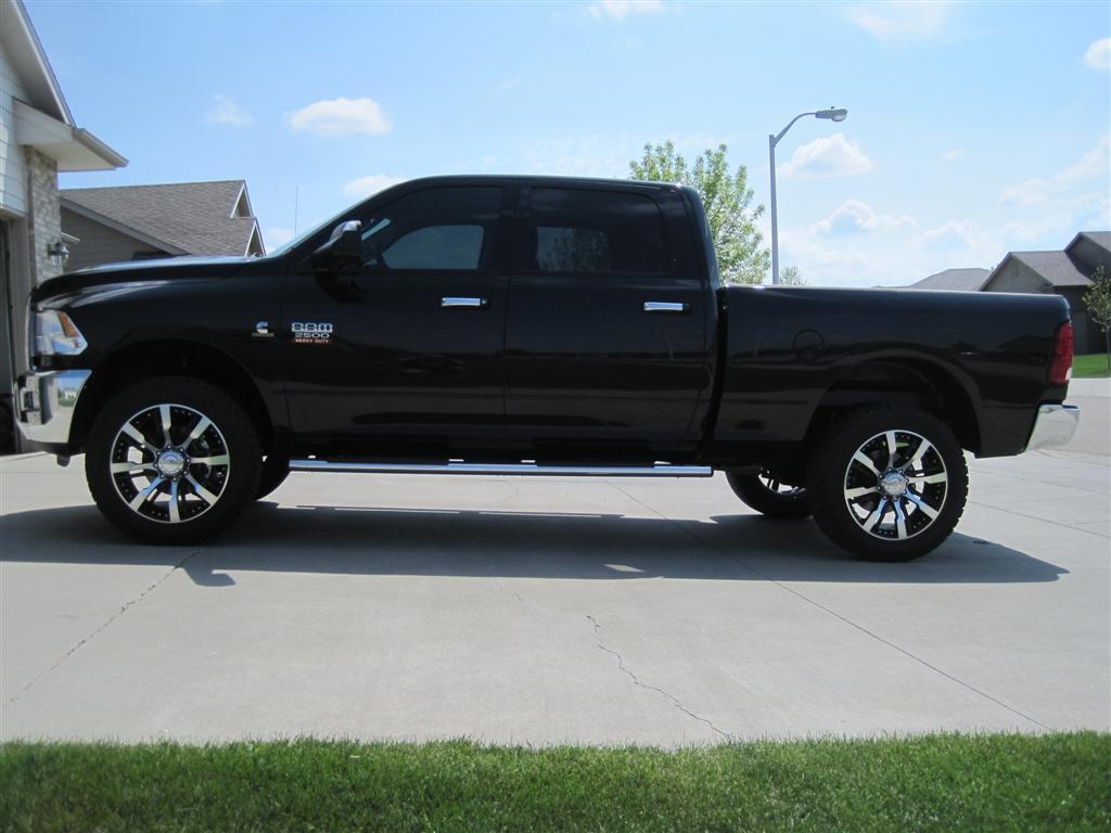 June ROTM Entry- 4th gen trucks - Page 2 - Dodge Cummins Diesel Forum