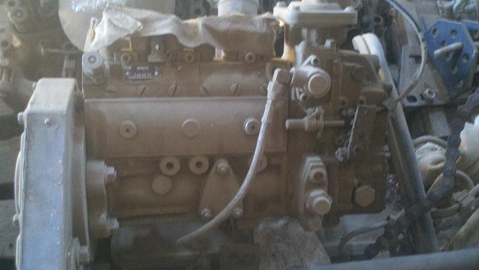 p-pump identification ??? - Dodge Cummins Diesel Forum