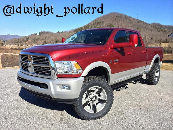 Painted Or Powder Coat Mineral Gray Color Match Dodge