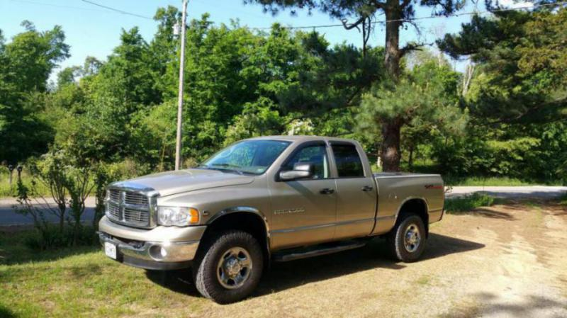 bullet proof 2004 2500 quad cab 4x4 dodge cummins diesel forumim a newcomer to the diesel and truck world just bought my first diesel truck about a month ago it is a 2004 dodge ram 2500 quad cab short bed with 305hp