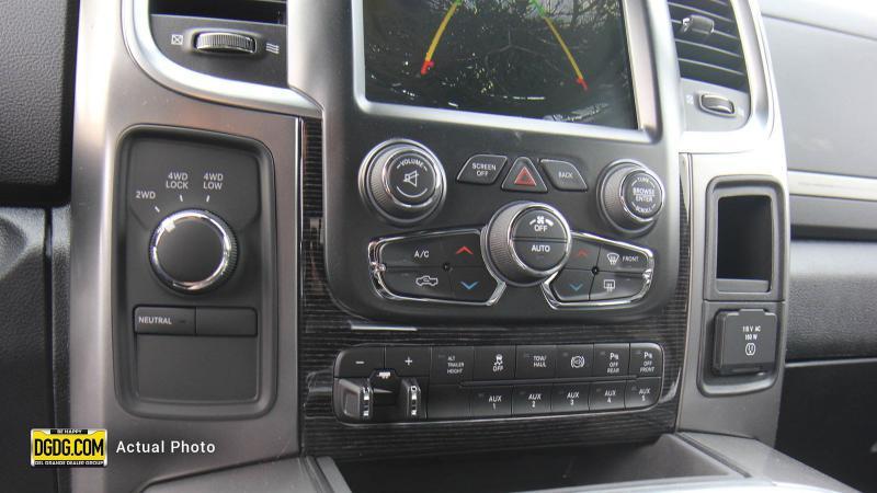 2017 Ram 3500 AUX Switches - Dodge Cummins Diesel Forum