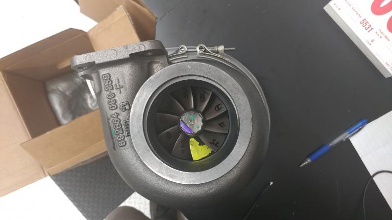 Anyone running a MPD 2nd gen kit or a FI 468? - Dodge Cummins Diesel