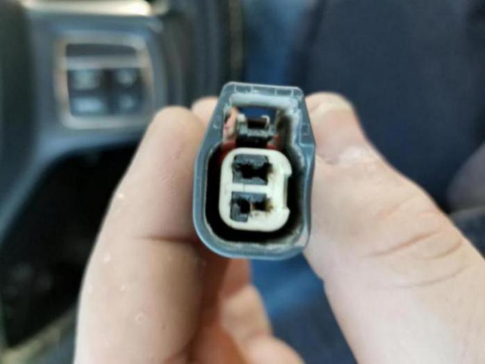 Dodge Ram Cummins >> 2012 Ram 2500 alternator plug connector - Dodge Cummins Diesel Forum