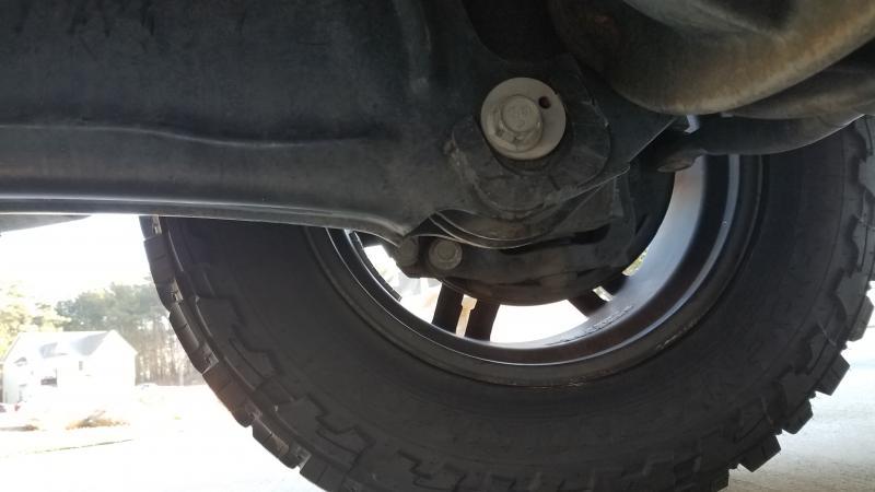 alignment  dodge cummins diesel forum