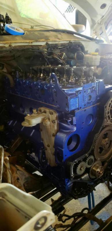 My 800hp build - Dodge Cummins Diesel Forum