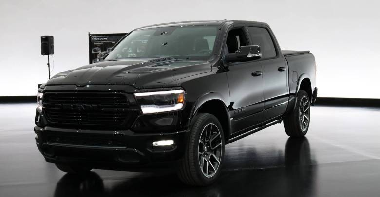 New Ram 2019 Wow Did You See It Yet Page 8 Dodge