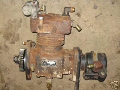 8.3 air compressor on a 5.9? - Page 2 - Dodge Cummins ...