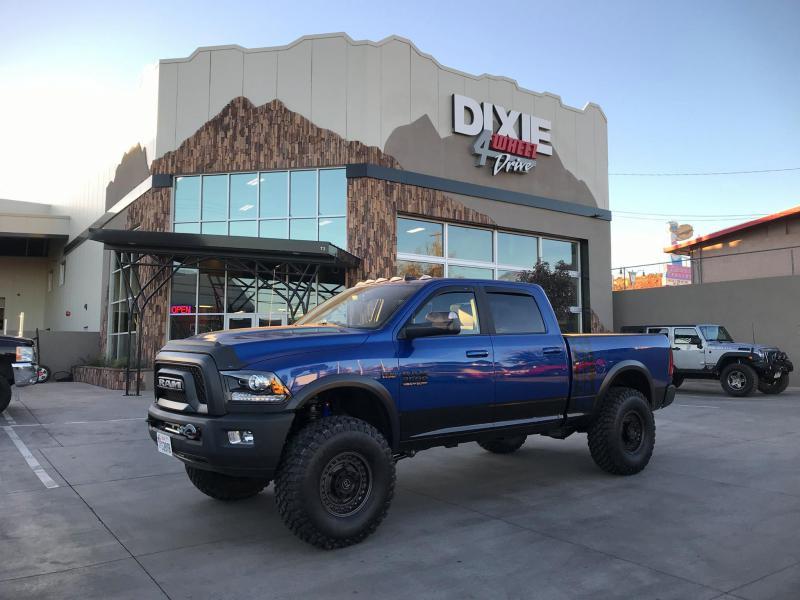 2018 Dodge Power Wagon >> 2017/2018 Dodge Power Wagon wanted - Dodge Cummins Diesel Forum