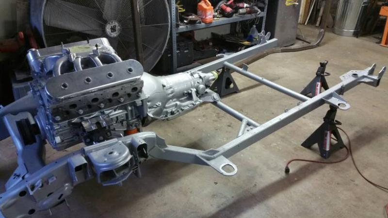 Stock Floor Body Drop Frame Wikizie Co