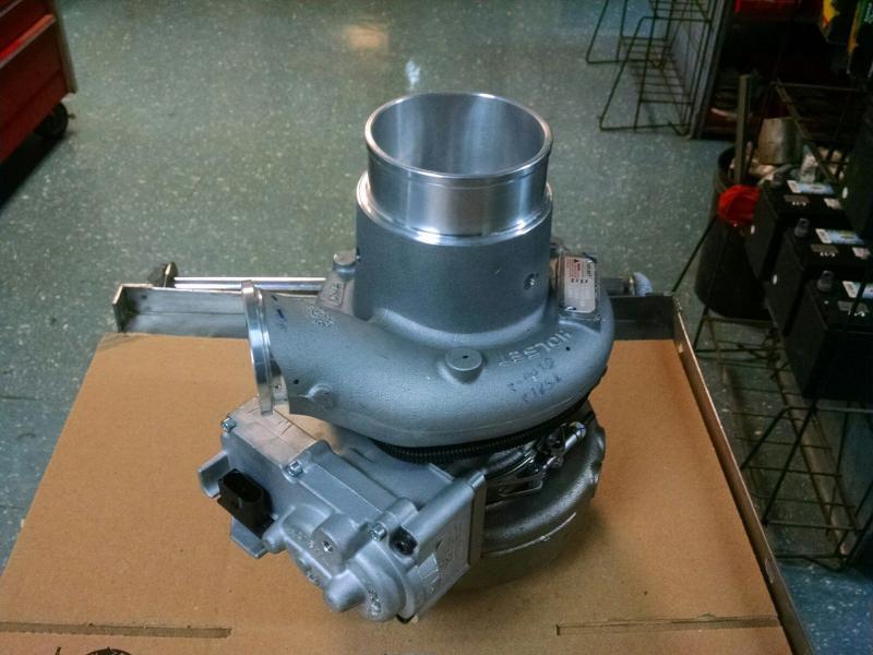 HE300VG turbo - Dodge Cummins Diesel Forum