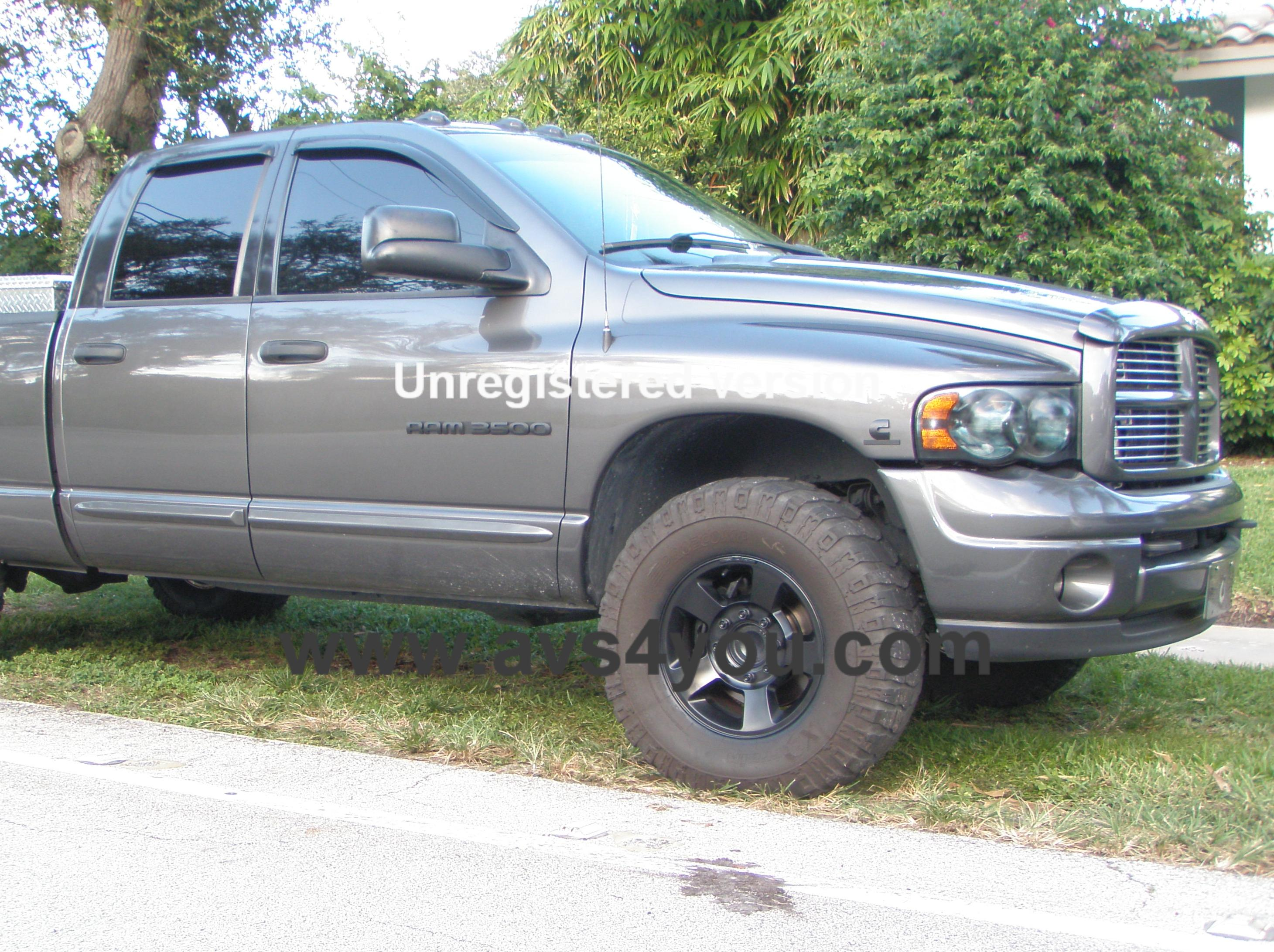 Leveling kit for 2wd do they make one page 2 dodge cummins click image for larger version name 312g views 16863 size 8799 solutioingenieria Choice Image