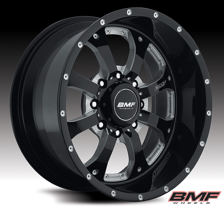 BMF Wheels now available - Dodge Cummins Diesel Forum