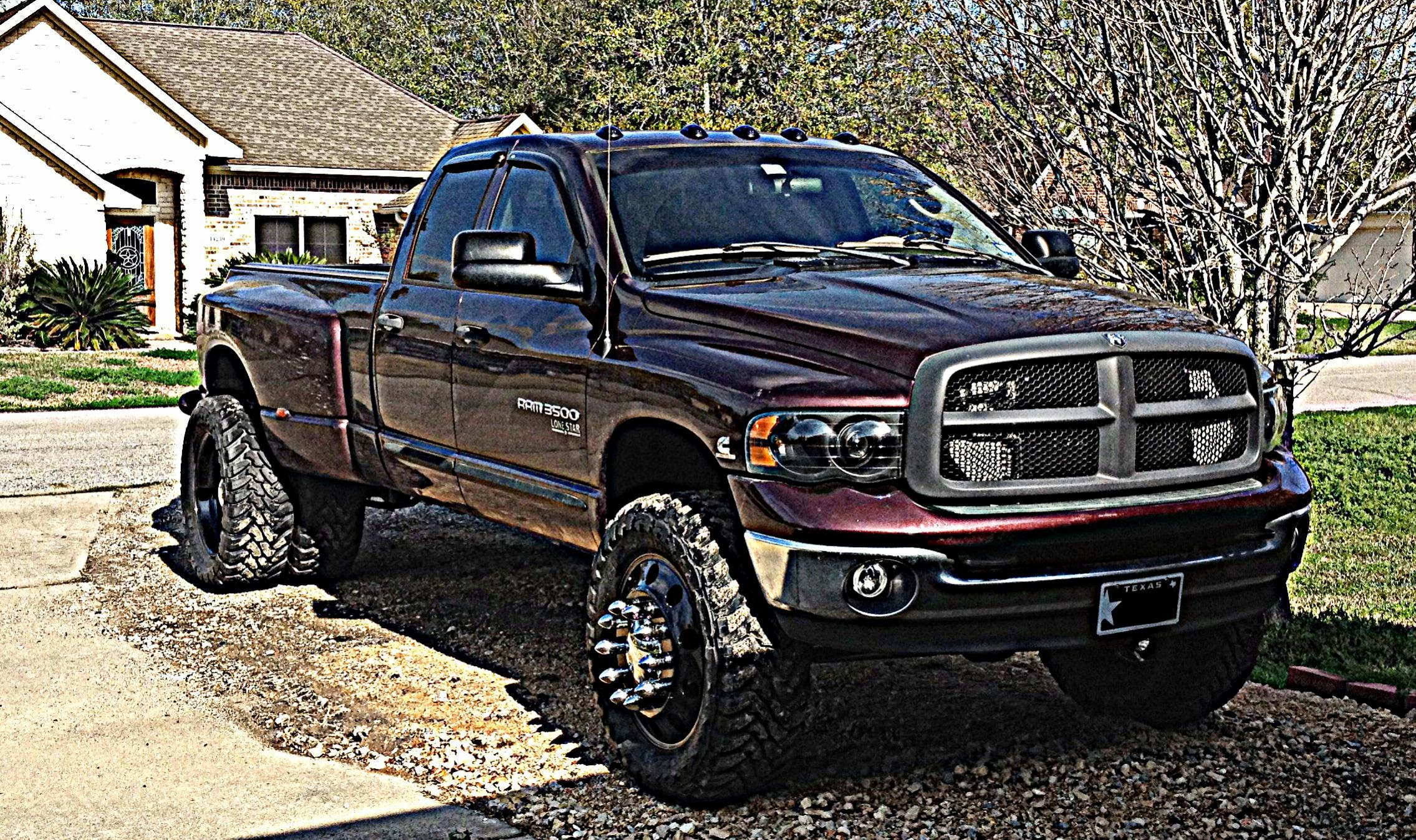 41945d1330263071 lets see your dodge dually 19 5 22 5 wheels 1 jpg 2271 1348 rigs pinterest rigs and jeeps