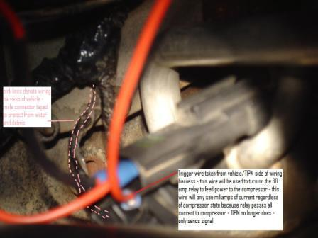 possible diy fix for ac compressor clutches that are going bad possible diy fix for ac compressor clutches that are going bad dodge cummins diesel forum