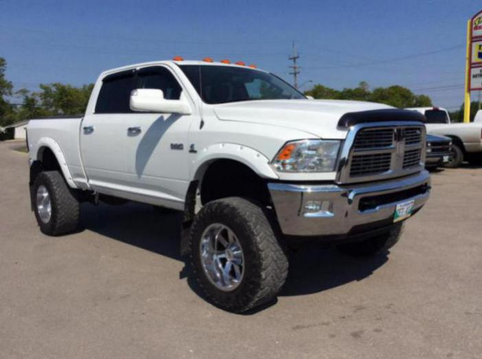 6 Inch Lift 35 Quot Of 37 Quot Tires Page 13 Dodge