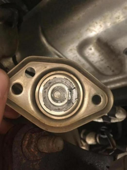 P20E9 Reductant Pressure Too High - Dodge Cummins Diesel Forum