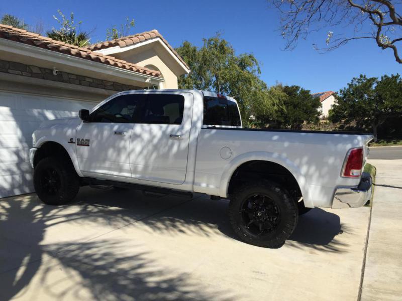 Tire Size Comparison >> Toyo rt vs nitto ridge grappler pic comparison - Page 7 - Dodge Cummins Diesel Forum