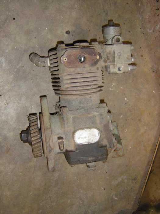 93 Dodge Cummins >> 8.3 air compressor on a 5.9? - Page 2 - Dodge Cummins Diesel Forum
