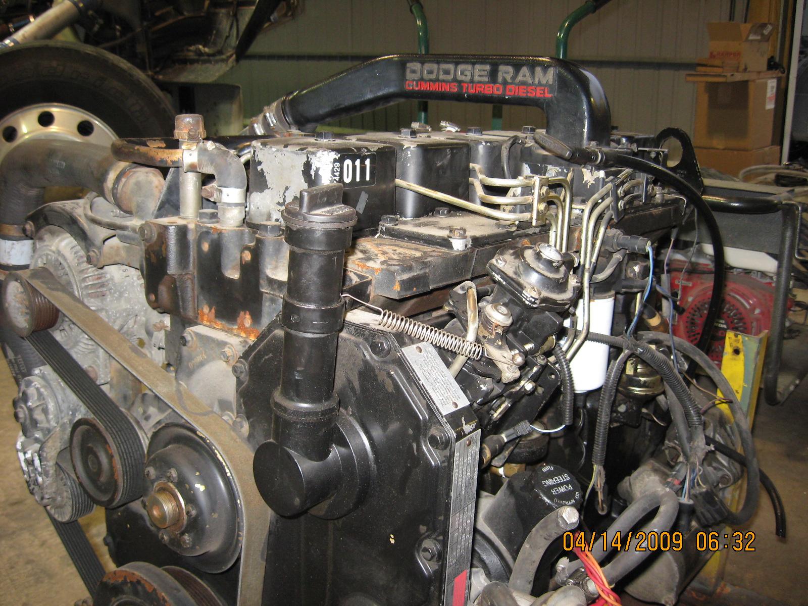 cummins diesel forum - HD1600×1200