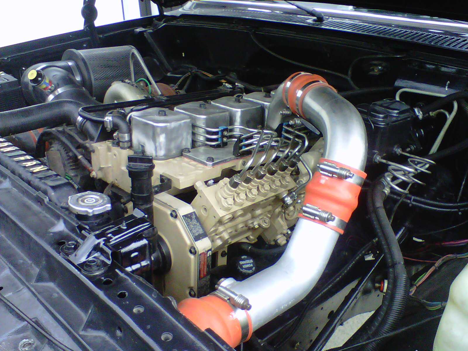 Show Off Your 12 Valves From 1st Gen To 2nd Gen Lets See Them!