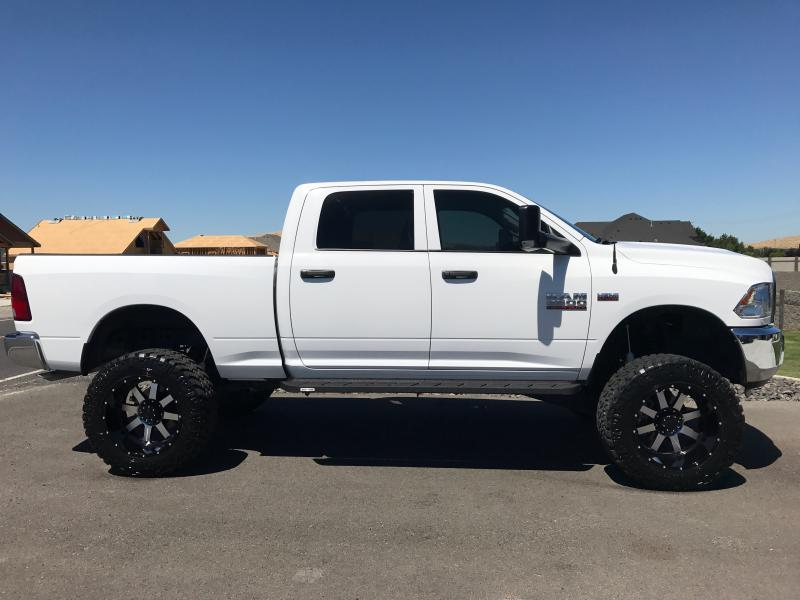 Tri Cities Dodge >> Ram 2500 Hemi lifted on 37s - Dodge Cummins Diesel Forum