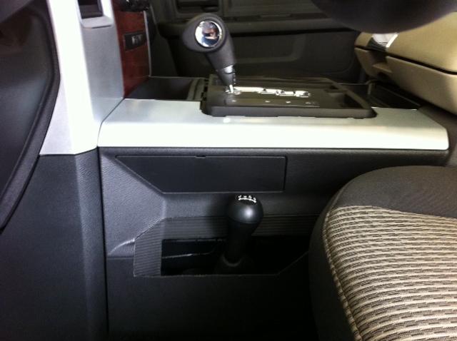 Upgrading from Tradesman interior to Laramie - Dodge Cummins Diesel Forum