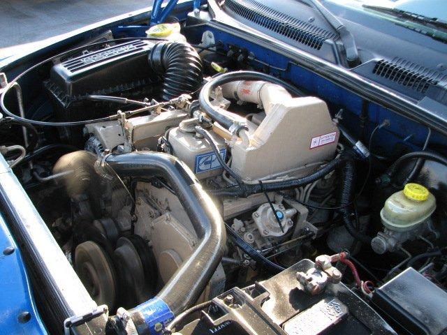 D Bt Cummins L Dodge Dakota Cummins Bt on Dodge Dakota 4bt
