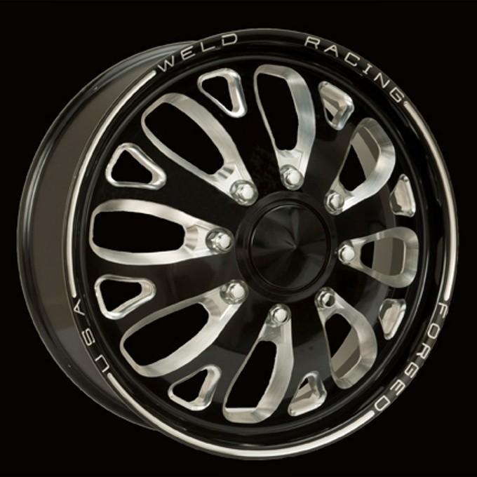 Acura Tl Wheels >> Weld Racing 20 inch dually wheels - Dodge Cummins Diesel Forum