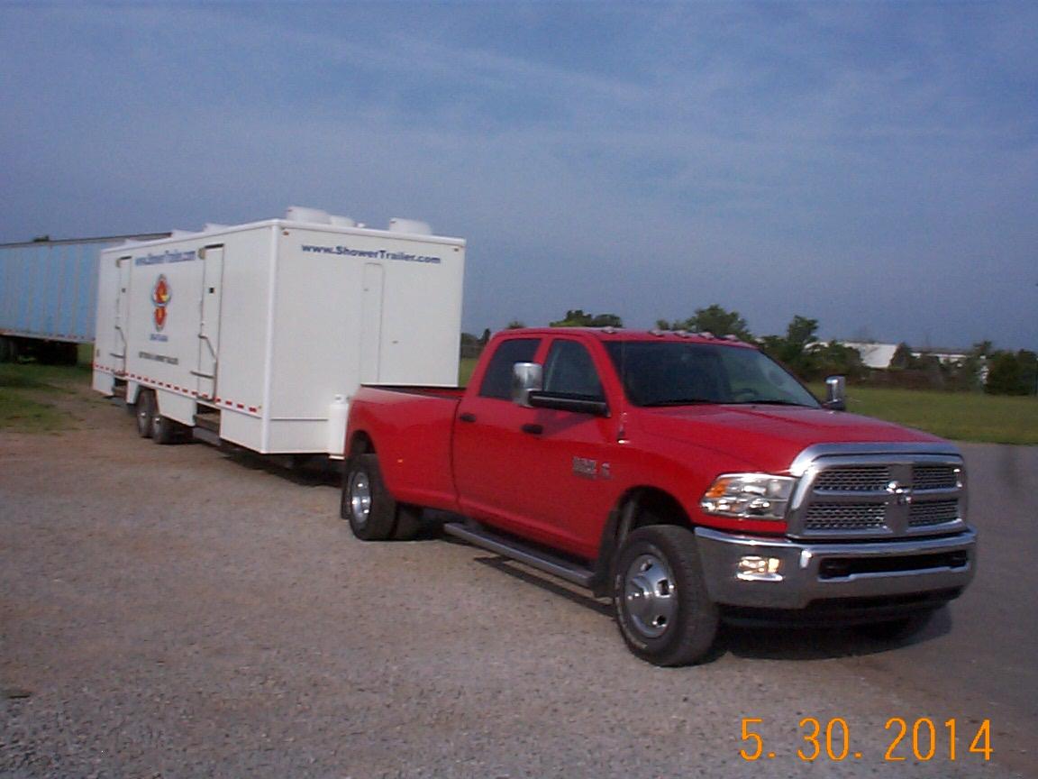 ... dodge ram 3... 2012 Dodge Ram 2500 Gvw