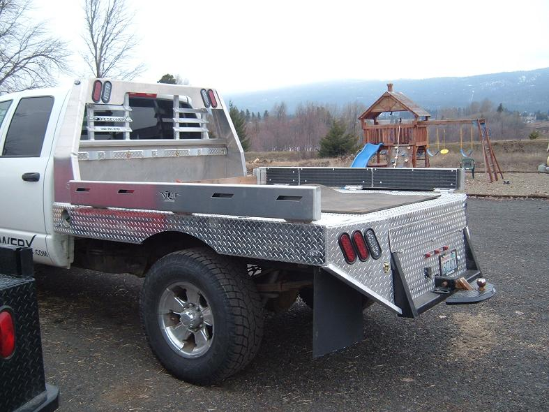 Ford Truck Beds For Sale In Utah