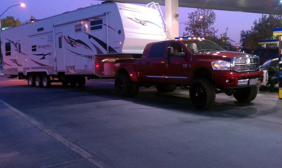 4x4 on 37s G56 Gears 4.10 or 4.56? - Dodge mins Diesel Forum