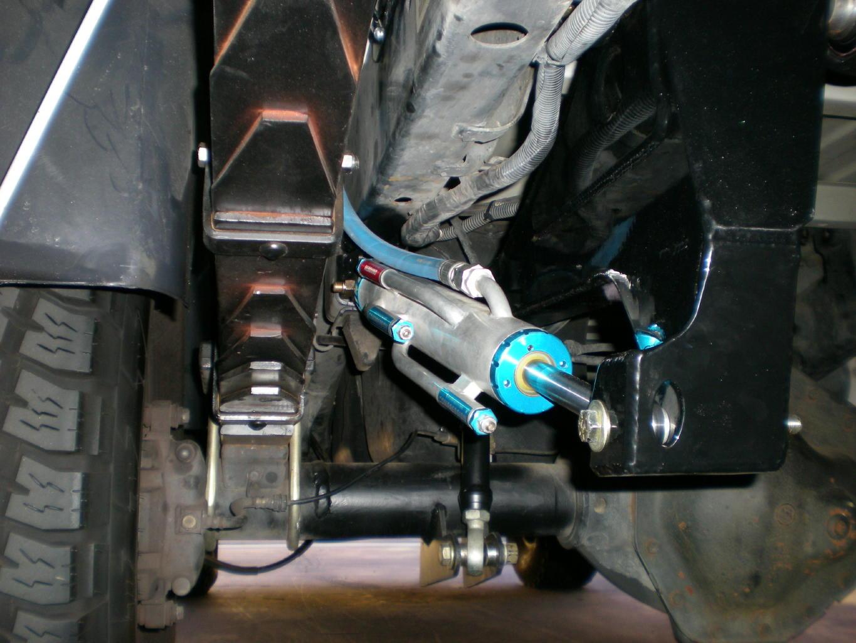 D Thuren Stage Suspension Build Rear Cantilever Dscn on 2011 Dodge Truck