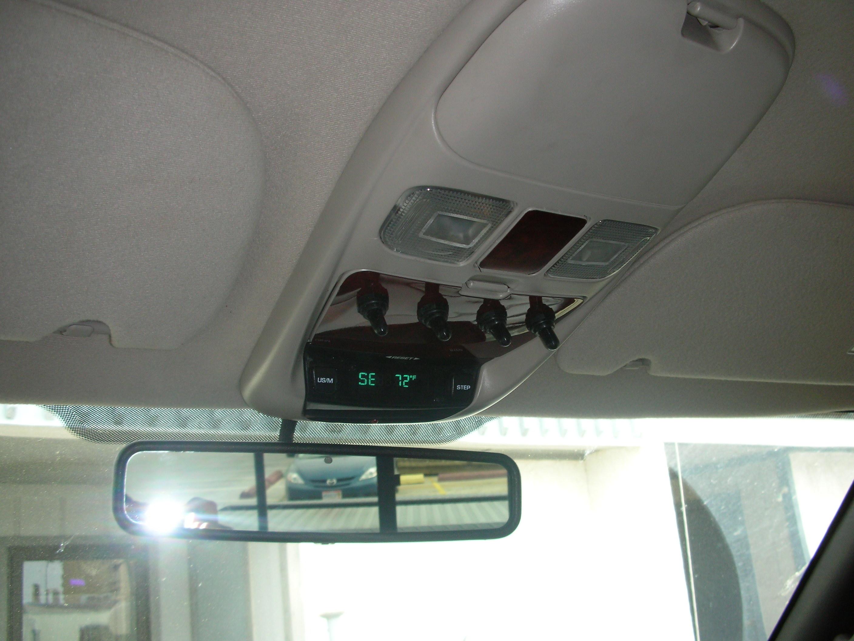 2nd Gen Switch Panel Dodge Cummins Diesel Forum