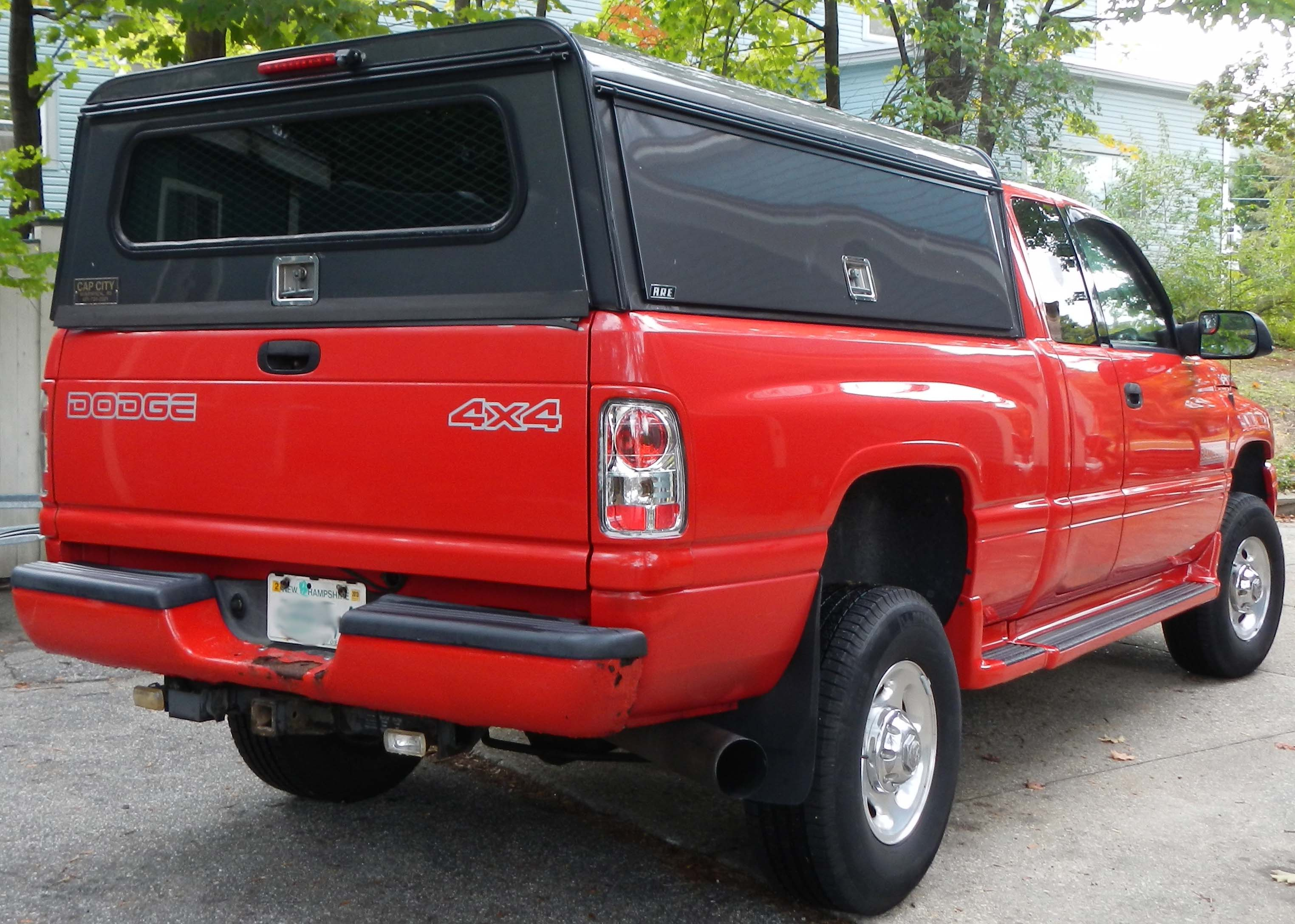 What is a fair asking price for an 01 Sport? - Dodge ...