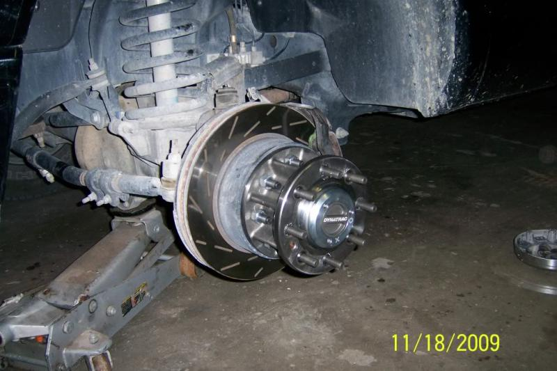 place  buy dyna trac  spin kit dodge cummins diesel forum