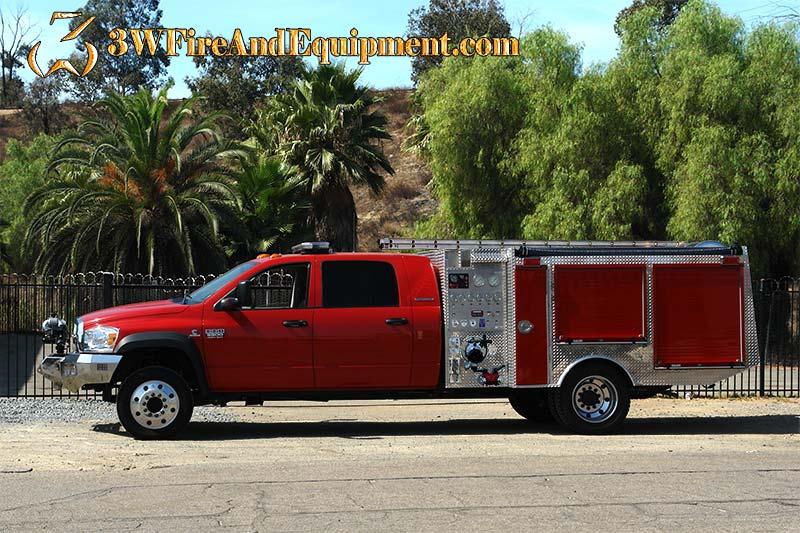 D Mega Cab Fire Truck Ls Dsc on Dodge Ram Mega Cab