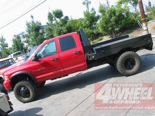 Dodge Ram 1500 Diesel >> Is this a long or short wheelbase? - Dodge Cummins Diesel