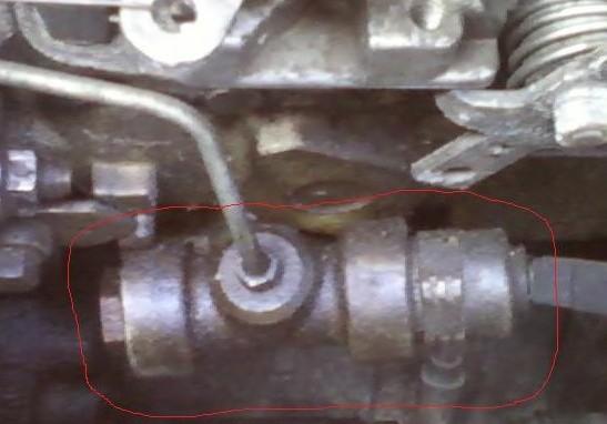 Fuel leak close to injection pump - Dodge Cummins Diesel Forum