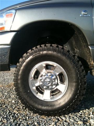 D Pics Stock Rims Getattachment on 03 Dodge Quad Cab