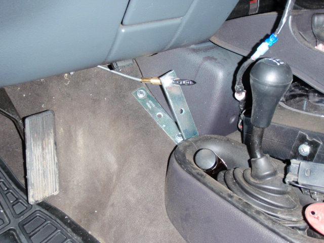 Homemade high idle for 1998 cummins - Dodge Cummins Diesel Forum