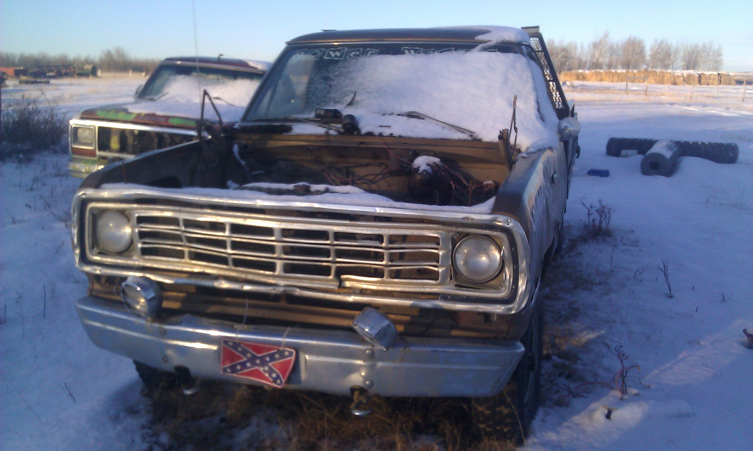 40797d1326863608 94 cummins swap into 1974 power wagon imag0344 94 cummins swap into 1974 power wagon dodge cummins diesel forum 1974 dodge w100 wiring diagram at readyjetset.co