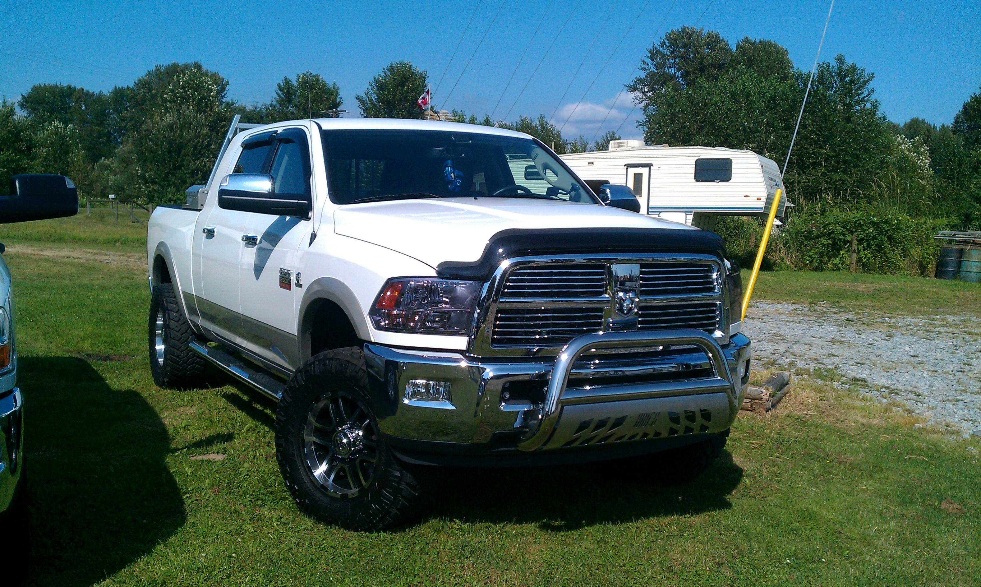 D Pics Bull Bars Aftermarket Grill Imag on Dodge Ram 3500 Bull Bars