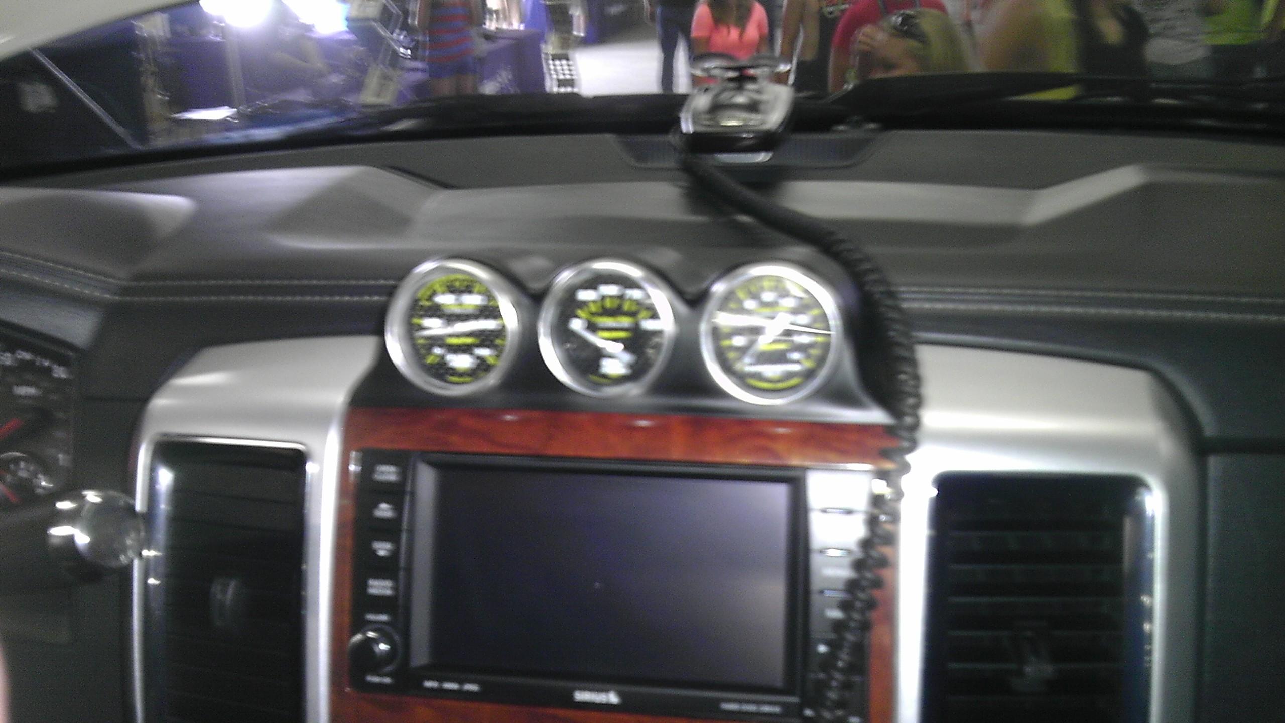 2015 Ram 2500 >> 2010+ gauge pods - Page 6 - Dodge Cummins Diesel Forum