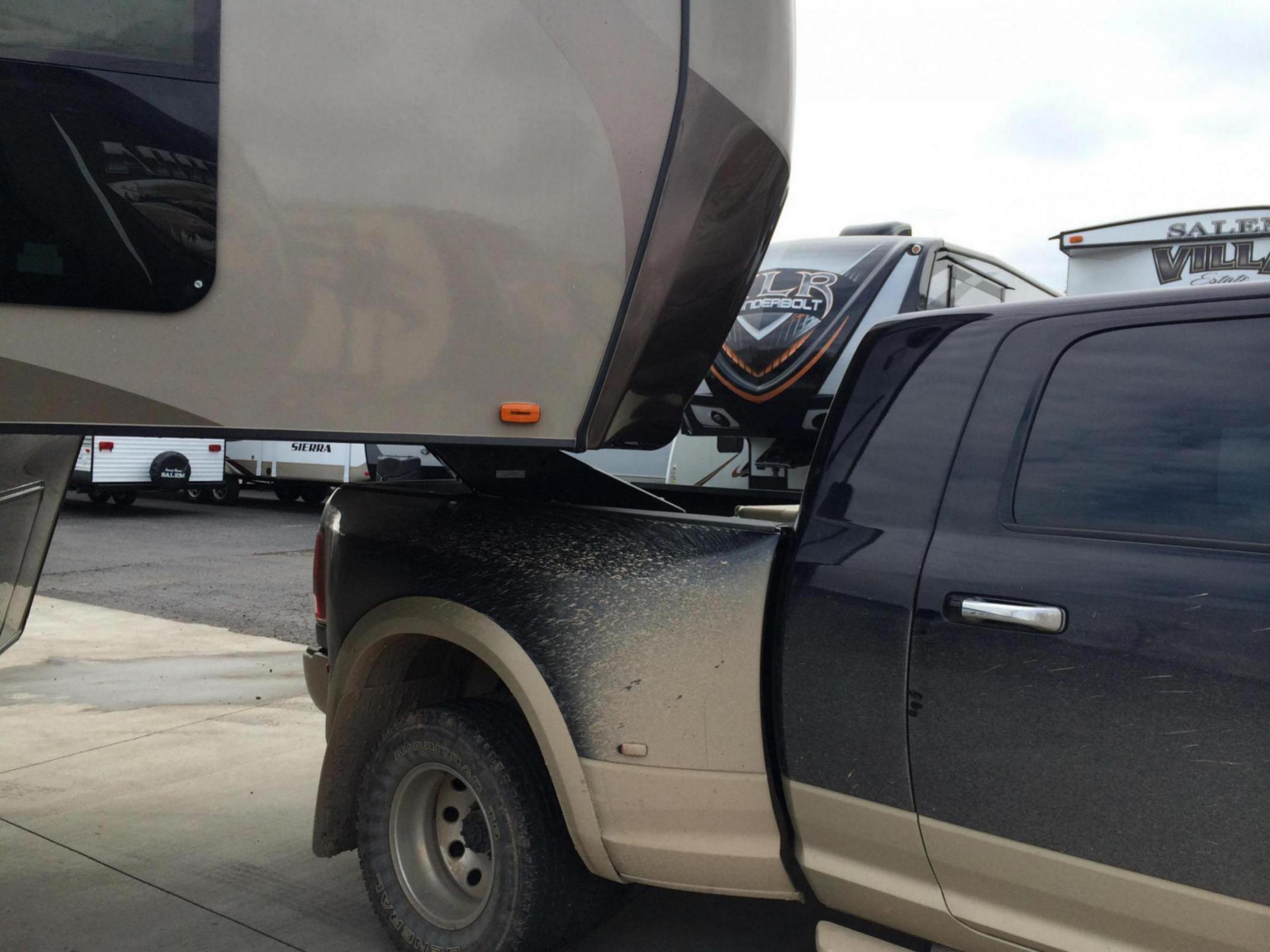 Update Towing 5th Wheel W Megacab Shortbed Dodge Cummins Diesel Forum