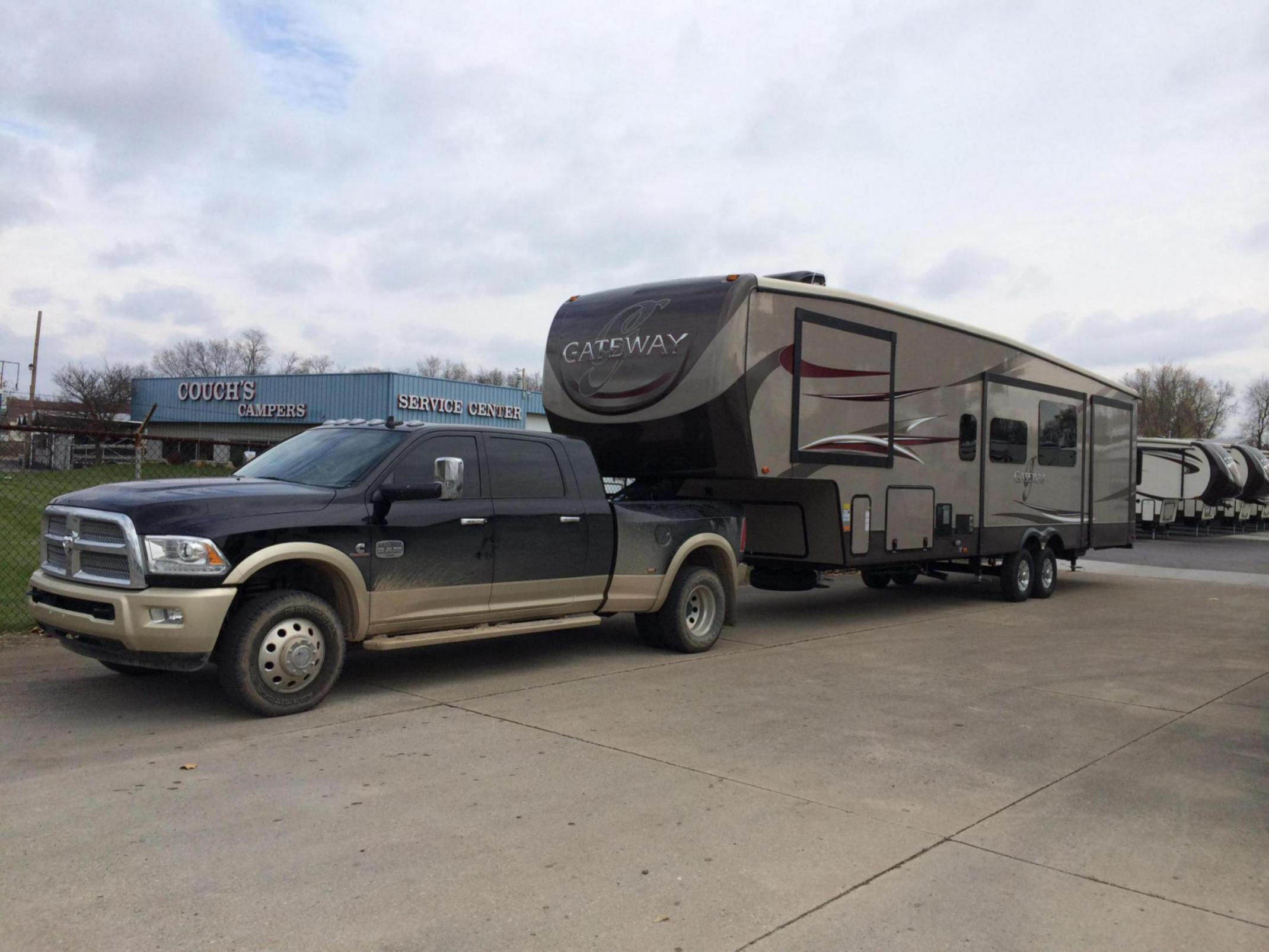 Dually Short Bed >> UPDATE: Towing 5th wheel w/ Megacab shortbed - Dodge Cummins Diesel Forum
